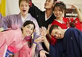 日本文化・マンガコース